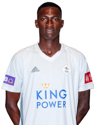 99 - Aboubakar Keita
