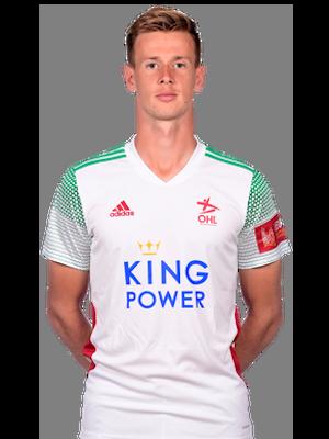 33 - Mathieu Maertens